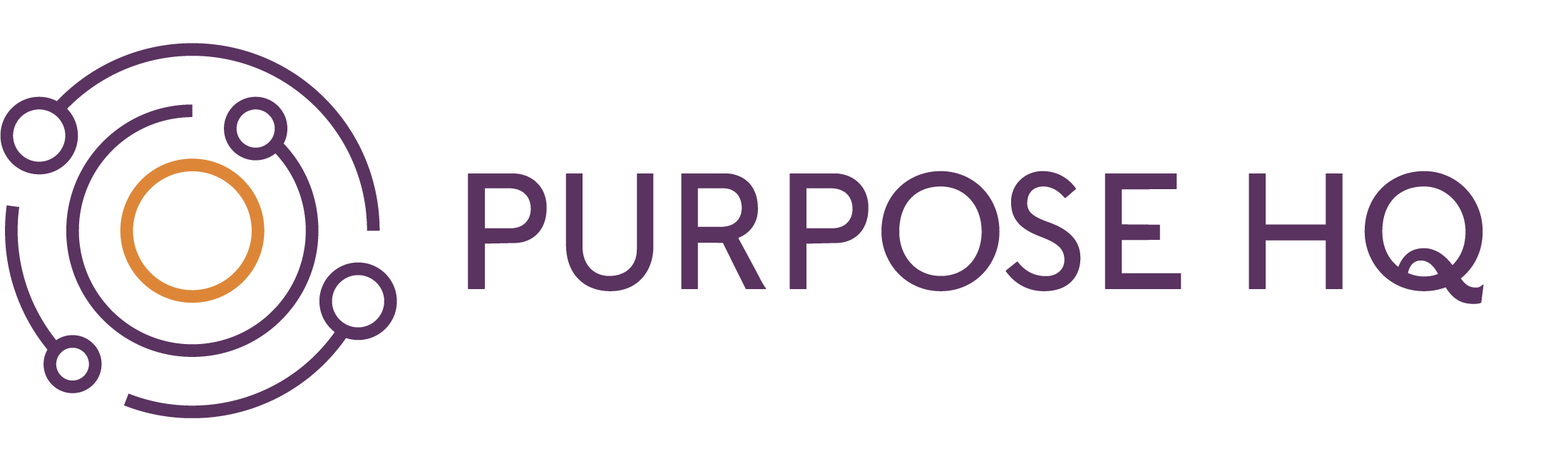 Purposely logo